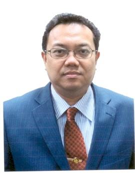 H.E. Mr. Dato Hidayat Abdul Hamid