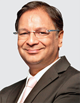 Shri Ajay Singh