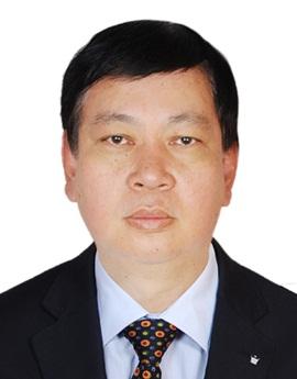 H.E. Mr. Moe Kyaw Aung