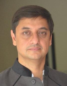 Shri Sanjeev Sanyal
