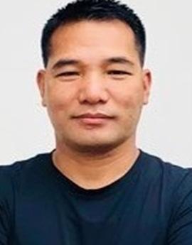 Shri P. Paiwang Konyak