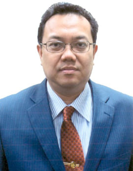 Dato Hidayat Abdul Hamid