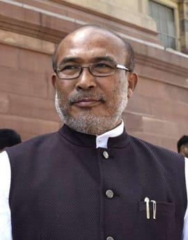 Nongthongbam Biren Singh